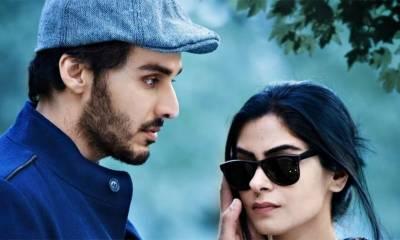 احسن خان 'چشم نم' نامی ایک مختصر فلم کی پروڈکشن میں مصروف