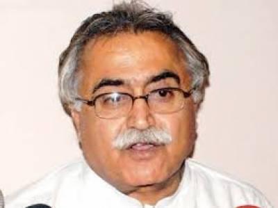 پرویز مشرف کا پاکستان میں کوئی کردار نہیں بنتا، مولا بخش چانڈیو
