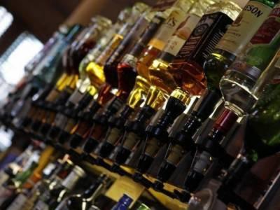 شراب پر پابندی کا فیصلہ، سندھ ہائیکورٹ کیس دوبارہ سنے: عدالت عظمیٰ کا حکم