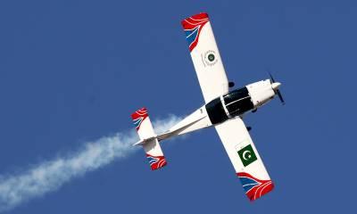 ترکی نے پاکستانی مشاق طیارے خریدنے کے لیے معاہدہ کر لیا