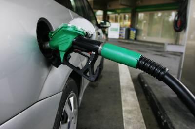 آٹھ سالوں میں پیٹرول کے استعمال میں 480فیصد کا ریکارڈ اضافہ