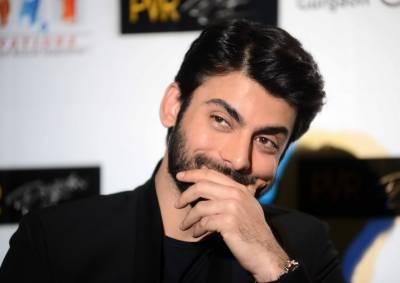 فواد خان نے پاکستانی فلم میں کام کرنے کا 2 کروڑ معاوضہ مانگ لیا
