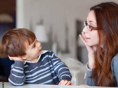 بچوں کی صیحح اصلاح اور ذہنی وجسمانی نشوونما کی کیا عمر ہوتی ہے ؟ماہرین نے بتا دیا!