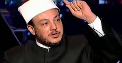مصری مبلغ نے امام مہدی ہونے کا دعویٰ کر دیا