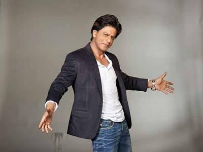 میں دنیا کا سب سے بڑا رومانوی ہیرو ہوں,شاہ رخ خان