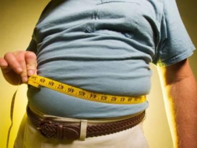اگر بنا ورزش پیٹ کی چربی پگھلانا چاہتے ہیں تو اِن 5 چیزوں کو اپنی غذاءکا حصہ بنالیں