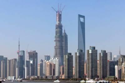 دنیا کی خوبصورت ترین عمارت کا اعزاز شنگھائی ٹاورز نے حاصل کر لیا