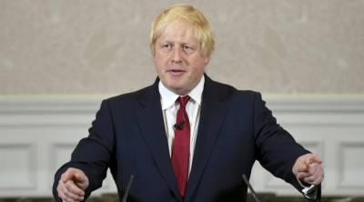 برطانوی وزیر خارجہ 2 روزہ دورہ پر پاکستان پہنچ گئے