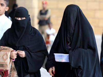سعودی عرب، مظاہروں میں شرکت پر 13 خواتین کے خلاف مقدمات کی سماعت شروع
