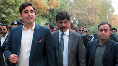 سندھ ہائیکورٹ: وفاقی حکومت نے بلاول کو اضافی سکیورٹی فراہم کرنے کی مخالفت کردی