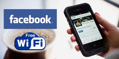 وائی فائی کا مفت استعمال،فیس بک نے فیچرکی آزمائش شروع کردی