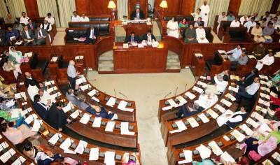 جبری مذہب تبدیل کروانے پر 5 سال قید ہوگی: سندھ اسمبلی میں بل منظور
