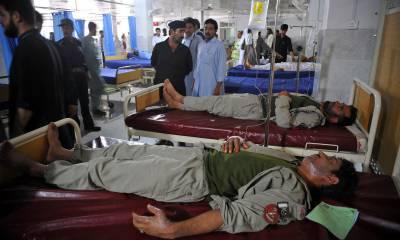 بلوچستان میں فائرنگ، سیکورٹی اہلکار سمیت 3افراد جاں بحق