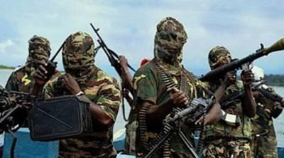 نائجیریا کی سیکورٹی فورسز نے '150 پرامن مظاہرین ہلاک کر دیے'