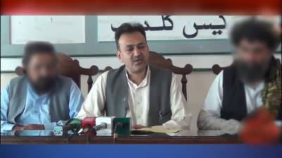 ہم پاکستانی ہیں، پاکستان چھوڑ کر کہیں نہیں جائیں گے ،سردار نواب سلمان خان خلجی
