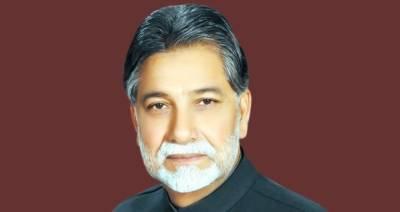 بھارت کی طرف سے لائن آف کنٹرول پر جارحیت قابل مذمت ہے، سردار میراکبر خان