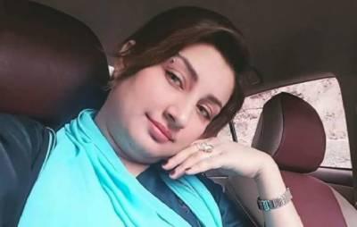 اداکارہ قسمت بیگ کے قتل کا مقدمہ درج، محافظ علی بٹ کا بیان ریکارڈ