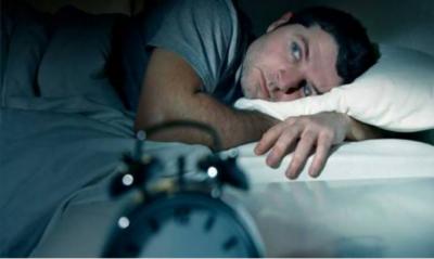 سوتے ہوئے اچانک آنکھ کھلنا سنگین مرض کی علامت