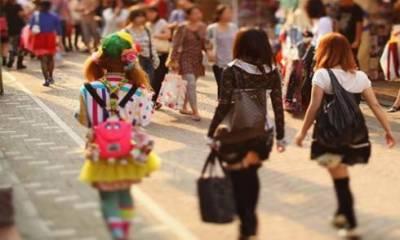 جاپان' کنوار وں' کی بڑھتی تعداد سے پریشان