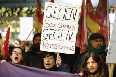 جرمنی میں تشدد کا نشانہ بننے والوں میں اکثریت عورتوں کی ۔۔۔