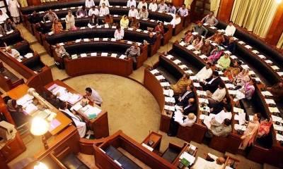 سندھ اسمبلی کا متنازع بل علمائے کرام نے مسترد کردیا