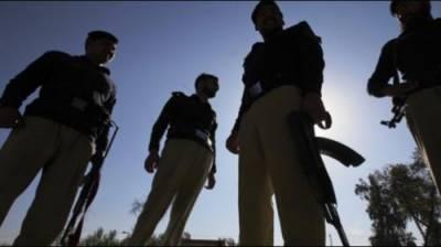 فیصل آباد میں مبینہ پولیس مقابلہ، 2 ڈاکو مارے گئے