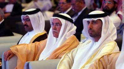 اوپیک اجلاس میں سعودی عرب شریک نہیں ہو گا، سعودی حکومت