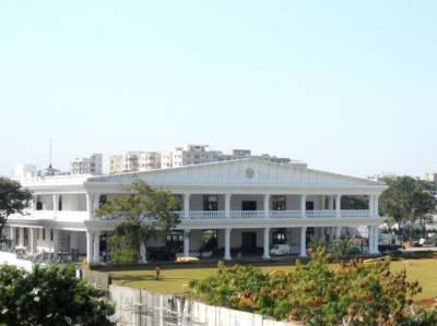بھارت ریاست تلنگانہ کے وزیرِ اعلیٰ کے 50 کروڑ کے گھر پر عوام میں غصے کی لہر