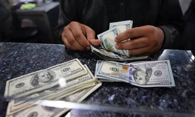 بیرونی سرمایہ کاروں نے 3ماہ میں33کروڑ ڈالر سے زائد کا منافع باہر بھیجا،اسٹیٹ بینک