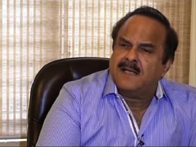 وزیر اعظم سچ بولتے تو کوئی ان سے استعفے کا مطالبہ نہ کرتا: نعیم الحق