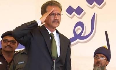سانحہ 12 مئی: وسیم اختر کو استثنیٰ، آپ کراچی کی خدمت کریں: عدالت