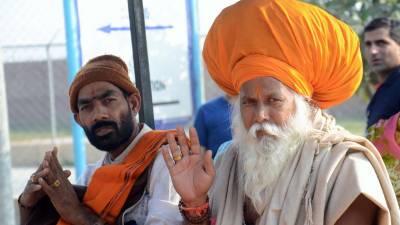سرحد پر کشیدگی، ہندو زائرین کا دورہ پاکستان منسوخ