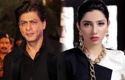 ماہرہ خان بھی اپنی بالی و وڈ فلم 'رئیس' کی پروموشنز کا حصہ نہیں بن پائیں گی