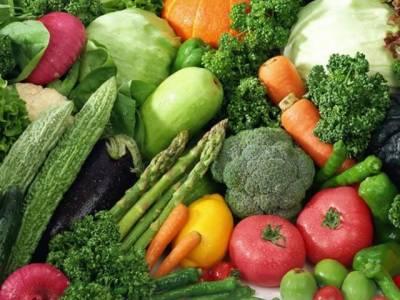 عمررسیدہ افراد رنگ برنگی سبزیاں کھائیں اور دماغی صحت بہتر بنائیں، تحقیق