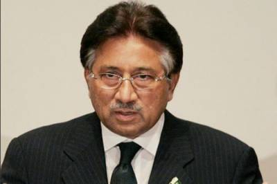 جنرل قمرجاوید باجوہ پاکستان کا دفاع مضبوط تر بنائیں گے: پرویز مشرف