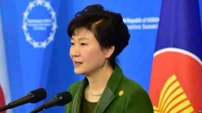 جنوبی کوریا کی صدر کے خلاف مظاہروں کا سلسلہ جاری