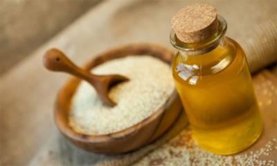 تلوں کے تیل 6 حیران کن فوائد