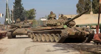 شام میں شدید لڑائی، سرکاری فوج مشرقی حلب میں داخل ہوگئی