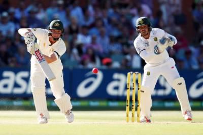 ایڈیلیڈ ٹیسٹ: آسٹریلیا نے جنوبی افریقا کو 7 وکٹ سے شکست دیدی