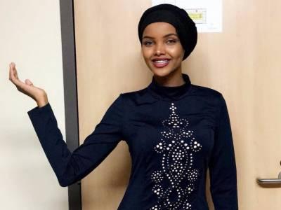 امریکہ کے مقابلہ حسن میں پہلی باحجاب خاتون کی شرکت