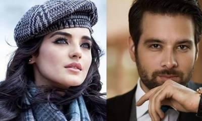 سعدیہ خان اور میکائیل ذوالفقار بہت جلد ایک ساتھ فلم میں جلوہ گر ہوں گے