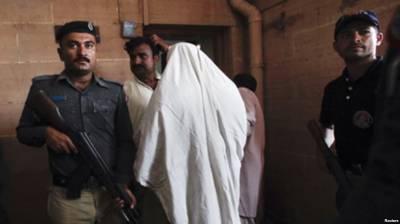 لاہور: ڈکیتی مزاحمت پر 5 افراد کے قتل میں ملوث 3 ملزمان گرفتار