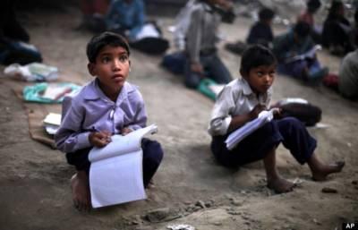 پاکستان میں پانچ کروڑ 70 لاکھ افراد ان پڑھ ہیں؛ سینیٹ کمیٹی میں انکشاف