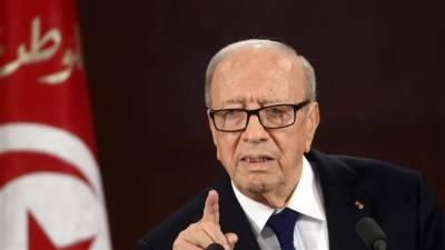 قذافی حکومت کے خلاف انقلاب میں لیبیا کی مدد کی تھی،تیونسی صدرکا انکشاف