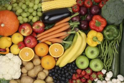 غذائی اجناس کی سالانہ تجارت میں پاکستان کا حصہ 0.22 فیصد