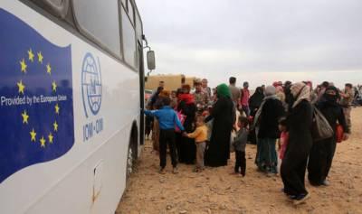 حلب میں 16 ہزار شہری بے گھر ہو گئے ہیں: اقوامِ متحدہ
