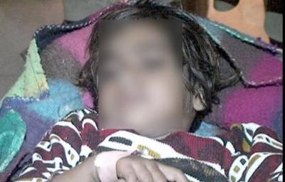 لاہور میں اسکول ٹیچر نے 7سالہ بچی کو جنسی درندگی کا نشانہ بنادیا