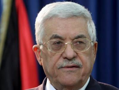 فلسطینی صدرمحمود عباس فتح کے سربراہ منتخب ہوگئے