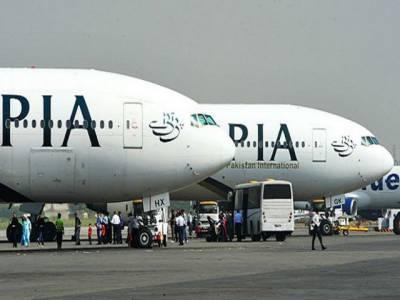 فلسطینیوں کے خلاف فلم، پاکستانی طیارے کے استعمال کی تردید