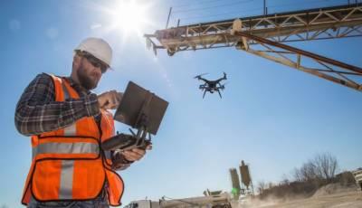 زمین کی پیمائش کے لیئے ڈرون ٹیکنالوجی استعمال کی جائے گی: پنجاب حکومت